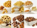 Sofralarınızı renklendirecek 10 farklı patlamış mısır tarifi
