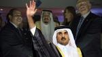 Körfez ülkeleri Katar'a 13 maddelik talep listesi yolladı