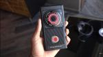 Huzurlarınızda dünyanın ilk holografik ekranlı akıllı telefonu: RED Hydrogen One!