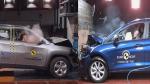 Euro NCAP, Compass ve Fiesta'ya 5 yıldız verdi