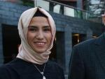 Torununa Aybüke isminin verilmesini Cumhurbaşkanı Erdoğan istemiş