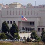 ABD Konsolosluğunda ikinci gözaltı kararı