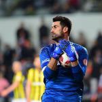 Fenerbahçe'nin yalnız adamı 'Volkan Demirel'