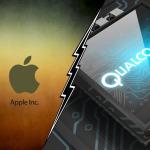 Apple ve Qualcomm arasındaki buzlar eriyor