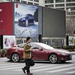 Tesla'nın Çin fabrikası üç yıl içerisinde üretime başlayacak