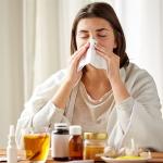Soğuk algınlığı ve gribi önleyen yiyecekler
