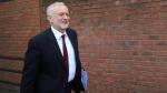 İngiltere ana muhalefet lideri Corbyn'den erken seçim çağrısı
