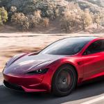 Elon Musk yeni süper modeli Roadster için konuştu: Bu daha başlangıç!