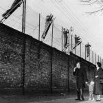 Almanya'yı ikiye bölen duvar: Berlin Duvarı