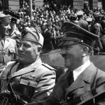 Faşist lider Benito Mussolini'ye dair merak edilenler