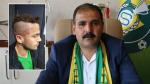 Mertcan Çam skandal olayın detaylarını anlattı: Beni köpek kulübesine bağlayacaklardı!