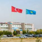 Türkistan kentinin ilim yuvası: Ahmet Yesevi Üniversitesi