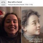 Hangi sanat eserine benzediğinizi Google'ın yapay zekası söyleyecek