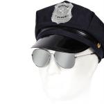 Suçluyu yüzünden anlamak mümkün olacak: Yüz tanıma teknolojili gözlük!
