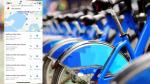 Apple Maps güncellendi: Bisiklet kiralama noktaları Türkiye'de de aktif edildi