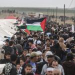 İsrail Filistin'e saldırdı: 7 şehit 550 yaralı