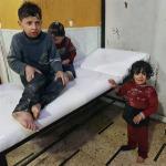 İnsanlığın öldüğü yer: Doğu Guta'da 80 kişi hayatını kaybetti
