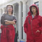 La Casa de Papel, yeni sezonda İstanbul'a geliyor