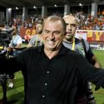 Fatih Terim'den Şampiyonlar Ligi'ne olay gönderme