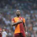 Drogba'dan Galatasaray videosu