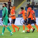 Başakşehir, şampiyon Galatasaray'ı tebrik etti