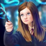 Harry Potter'ın sevilen karakterlerini kağıda döken illüstratör