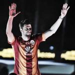 Galatasaray'ın sembol ismi futbolu bıraktı