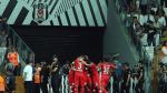 Beşiktaş 45 maç sonra yıkıldı