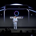 IFA 2018: Çentiksiz ve çerçevesiz Honor Magic 2 görücüye çıktı