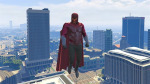 GTA V'in yeni modu resmen tanıtıldı: Magneto!