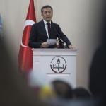 6 başlıkta Milli Eğitim Bakanı Selçuk'un büyük beğeni toplayan konuşması