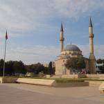 Azerbaycan'da ithal dini akımlar