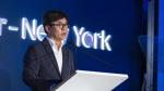 Samsung, New York'ta da yapay zekâ merkezi açtı
