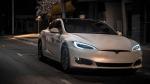 Tesla Model S saniyeler içinde böyle hacklendi!