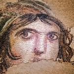 Hasret bitti: 'Çingene Kızı' mozaiği Türkiye'ye getirildi
