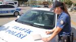 Her polis trafik cezası yazabilecek