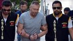 Marmaris'te pırlanta yüzüğü yutan İrlandalı turist tutuklandı