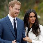 Meghan'a gelen çiçeğe Prens Harry'den büyük tepki