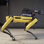 Boston Dynamics'in köpek robotu Spot, yeni dans videosuyla gündemde