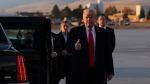 Trump'tan Kaşıkçı açıklaması: Kesinlikle ölmüşe benziyor
