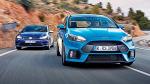 Bir garip iddia: Ford ve Volkswagen birleşiyor mu?