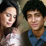 'Müslüm' filmini izleyen 2 aylık anne Şükran Ovalı sütten kesildi