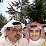 Kaşıkçı'nın ölüm emrini veren Kahtani'ye 'Cinayet' ödülü