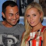 Serdar Ortaç'ın ölümden dönen eşi Chloe Loughnan'ın kazadan sonra ilk fotoğrafı ortaya çıktı