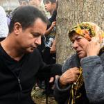Hayatını kaybeden yarışmacının annesini Acun Ilıcalı teselli etti