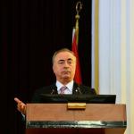 Galatasaray'dan TFF'ye sert sözler