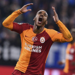 Schalke - Galatasaray maçının kırılma anı