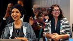 Onlar ABD Temsilciler Meclisinin ilk Müslüman kadın üyeleri