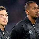 Boateng'den Mesut Özil itirafı