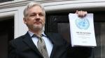 Gizli soruşturma ortaya çıktı: Assange'nin adını yanlışlıkla paylaştılar